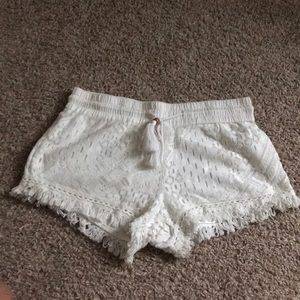 Super cute shorts worn once